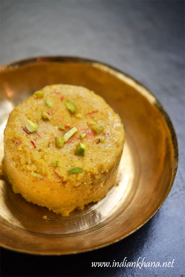 Mango-Halwa-Sheera-Recipe