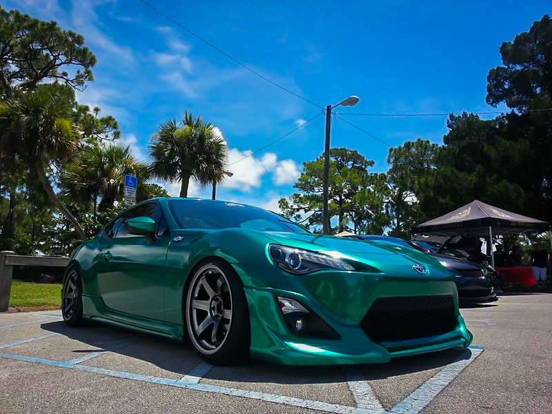 Custom Painted Fr S Compilation Page 10 Scion Fr S Forum