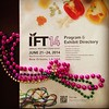 Who's ready for #ift14 in #nola? See you all there beginning June 21!