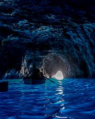 義大利之旅1-2藍洞