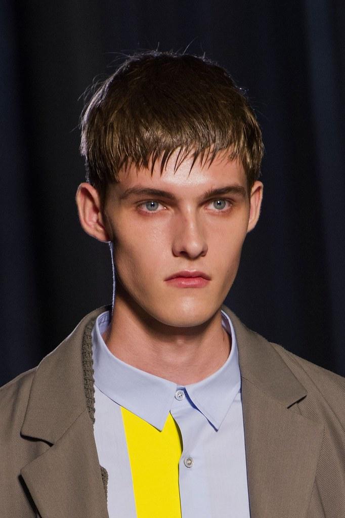 Adam Abraham3099_SS15 Paris Wooyoungmi(fashionising.com)
