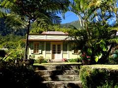 Hell-Bourg - Ile de la Réunion