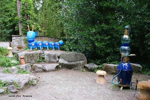 Parc de Wesserling