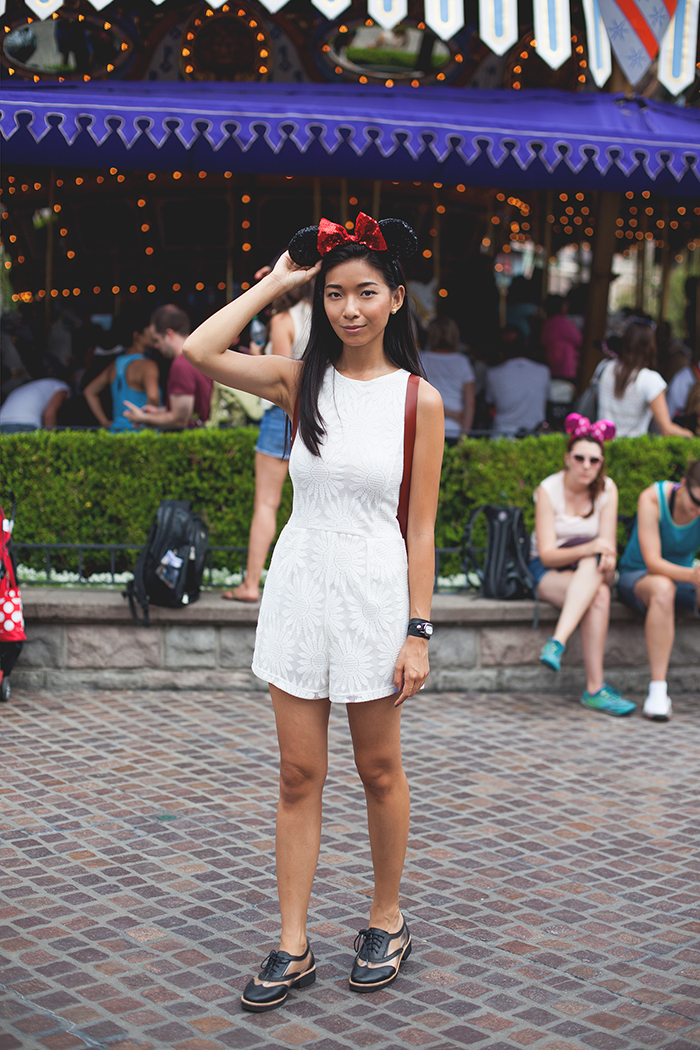 Stephanie Liu of Honey & Silk