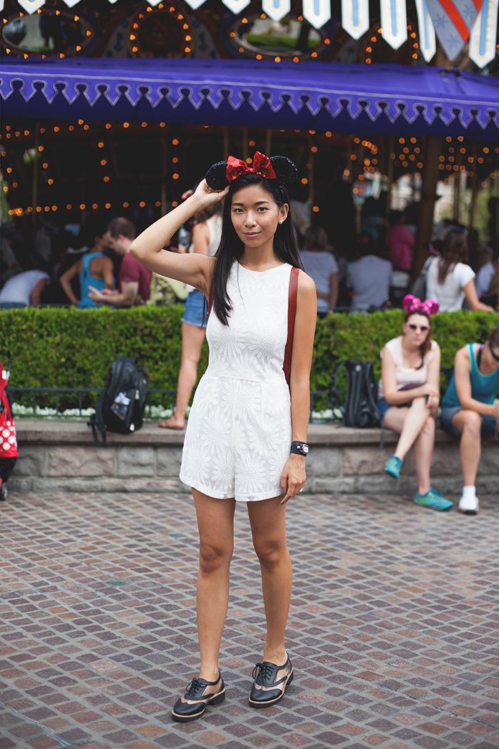 Stephanie Liu of Honey & Silk