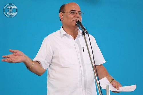 Poem by Basant Komal from Ludhiana, Punjab