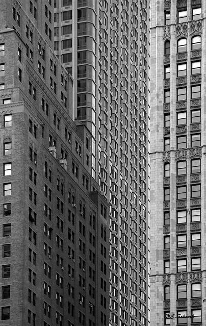 New York lines