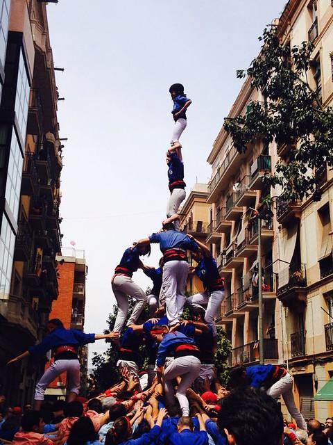 4d7a Castellers Esplugues
