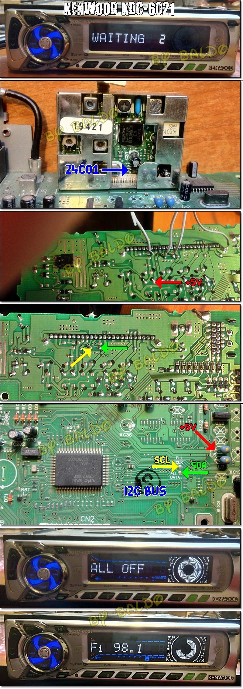 KDC 6021