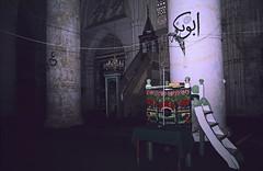 408Zypern Famagusta Moschee