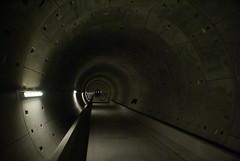Metrotunnel Noord-Zuidlijn