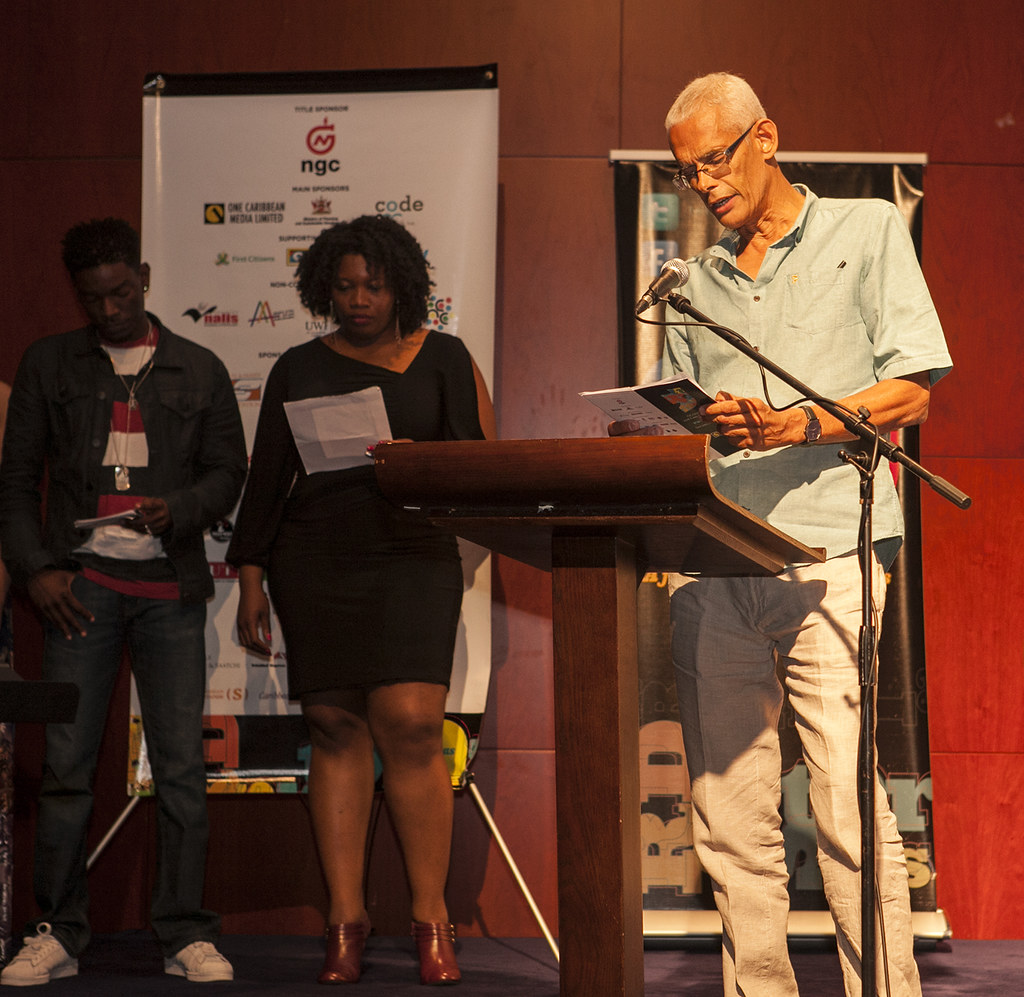 OCM BOCAS PRIZE AND HOLLICK ARVON PRIZE