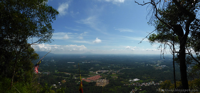 23 Bukit Serumbu Lookout Point