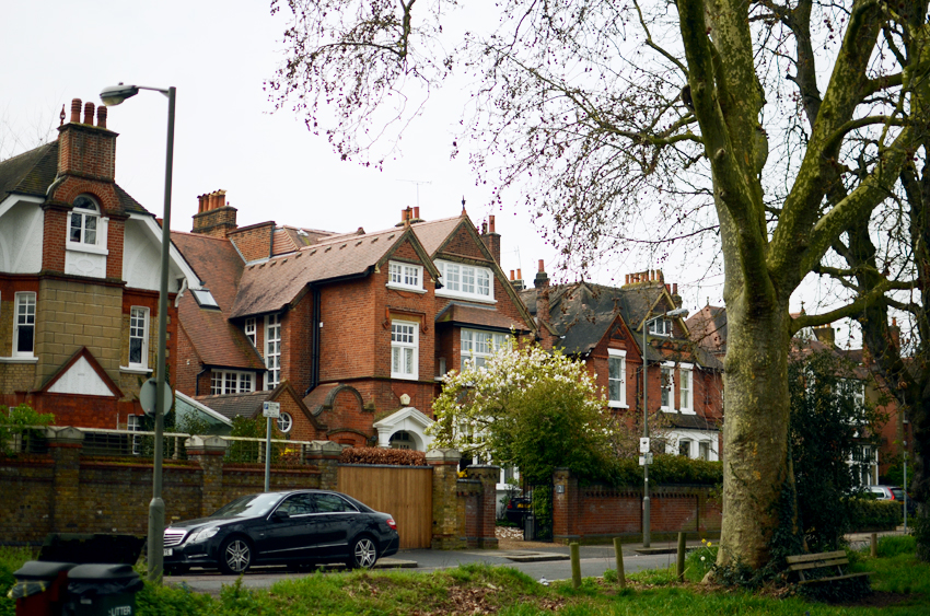 putney common houses