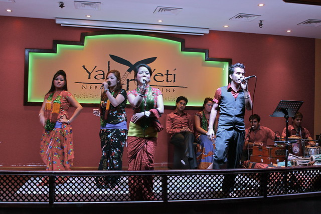 Yak & Yeti, Bur Dubai | Im Not a Fiend