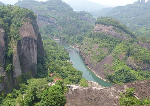 Fujian-Wuyi-Tianyou-montee-niveau3 (15)