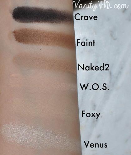 Swatch Naked Basics Sole
