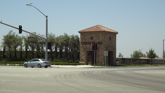 Cypress Village New Homes Irvine