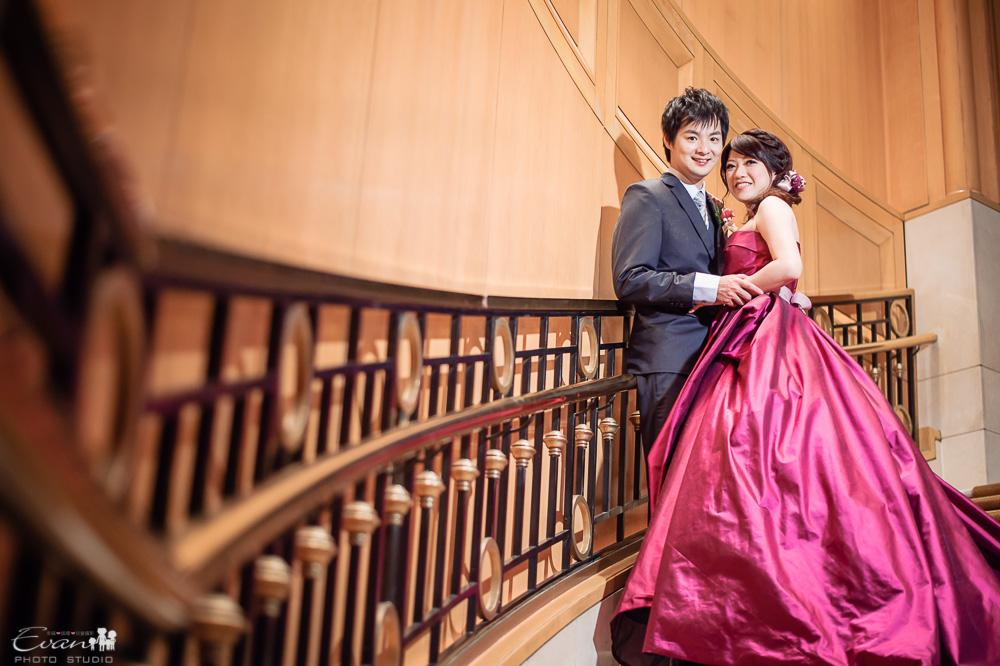 宏泰&佩玟 婚禮紀錄_124