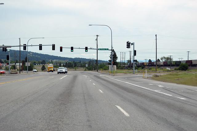 SR 290 @ SR 27