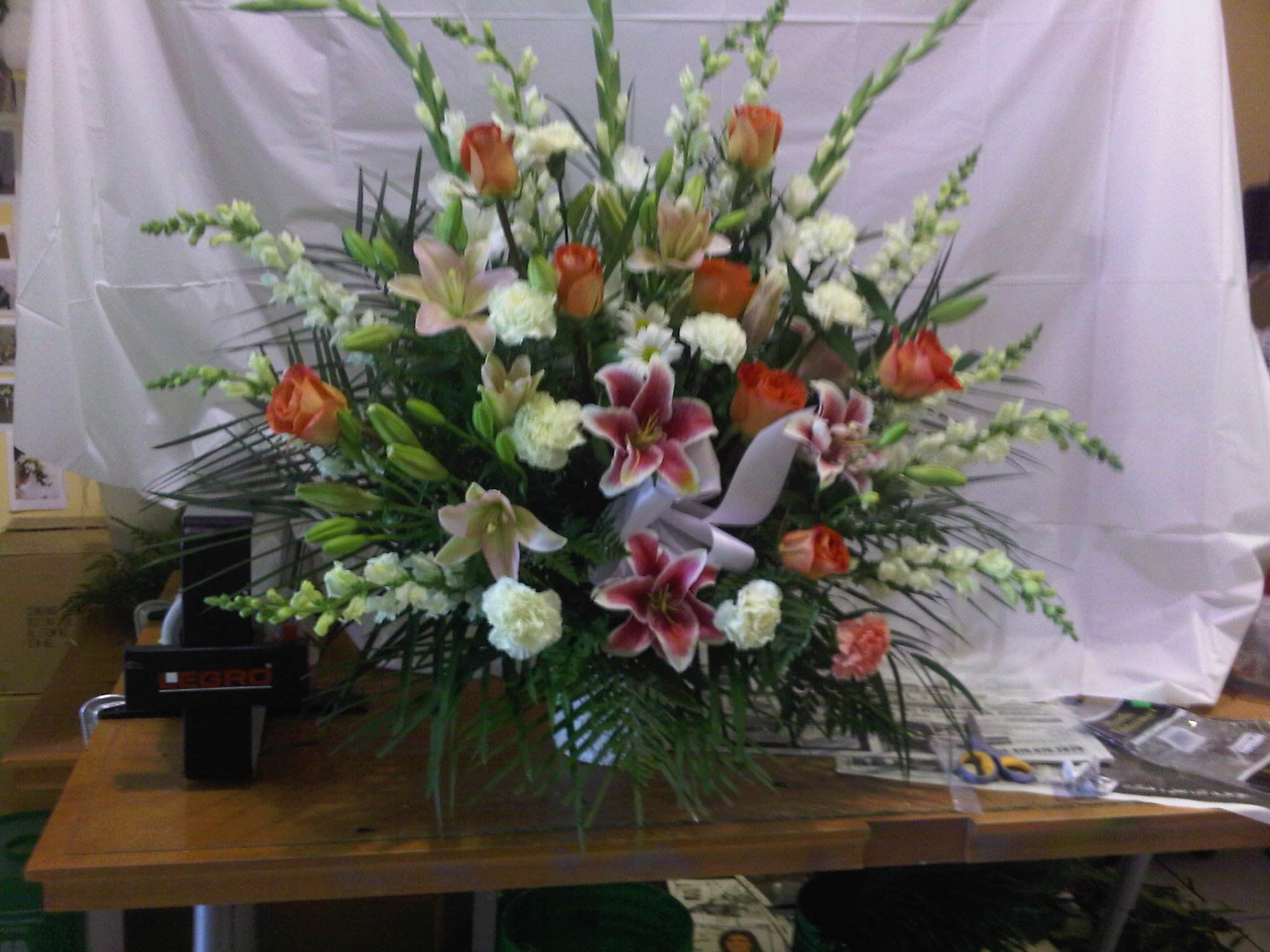 Farah Florist F-FB-1