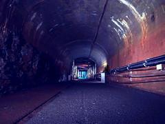 Ashio Copper Mine Sightseeing 足尾銅山観光