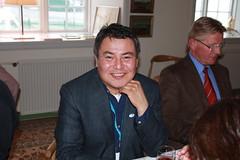 Joseph Linklater (GCI)