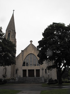 St-Joseph Catholic Church