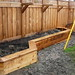 Custom planter boxes by wymanconstruction