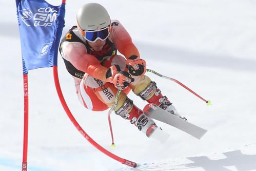 GMC Canadian Championships Morgan Pridy (CAN) Nakiska, Alberta, Canada March 29, 2011