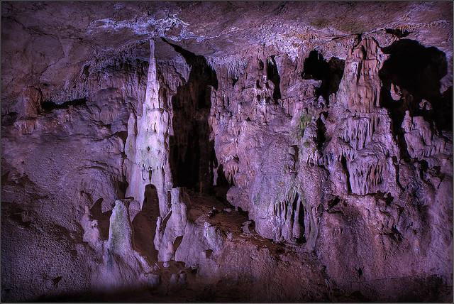 Cueva de los Franceses - Revilla de Pomar (Palencia)