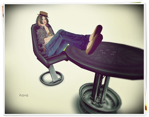rest。