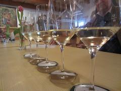 Homemade Wine & Tody