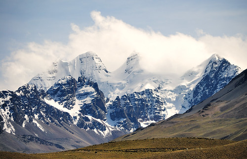 bolivia andes