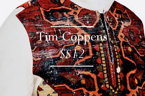 Tim Coppens Feature Button