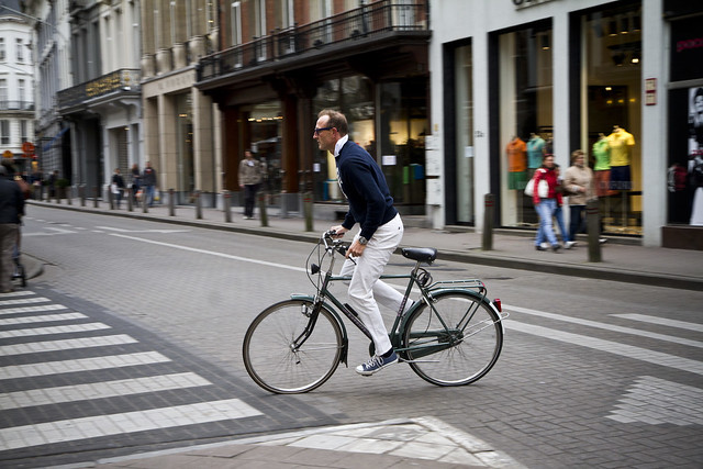 Antwerp Cycle Chic_4