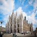 Duomo di Milano by iaXoy