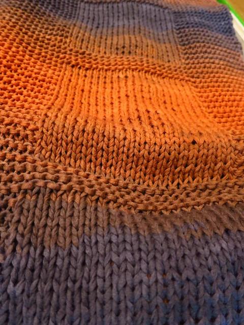 Knitting...sunset!, Canon POWERSHOT S100, Canon EF 50mm f/1.8