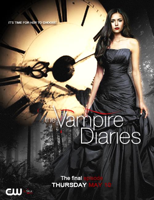 «Смотреть Дневники Вампира 7 Сезон 10 Серия Смотреть» — 2014