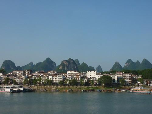 C-Guangxi-Yangshuo-Soleil (14)