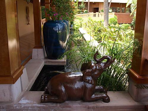 Spa at Hotel Botánico, Puerto de la Cruz, Tenerife