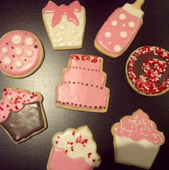 Sugar cookies - get the recipe i use