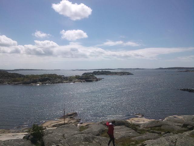 Travel by Andrea Gerak: Gothenburg Southern Archipelago