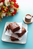 Thumbnail image for Eggless Chocolate Brownies