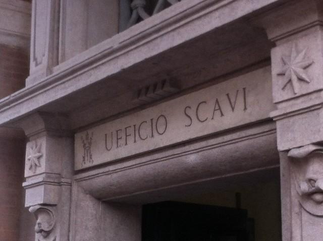 Scavi Office