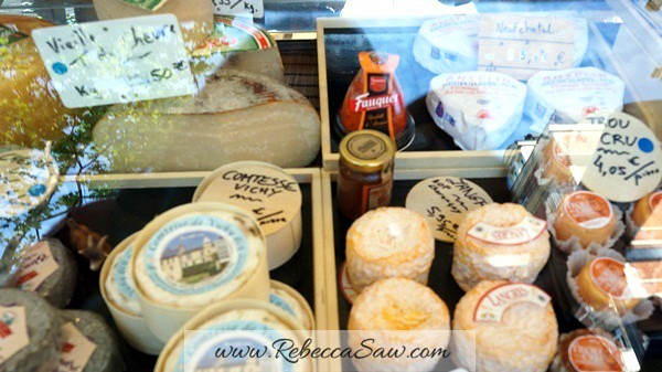Paris Food Walking Tour - Gourmet French Food (28)