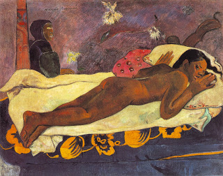 Paul_Gauguin_The_Spirit_of_the_Dead_Watching-60