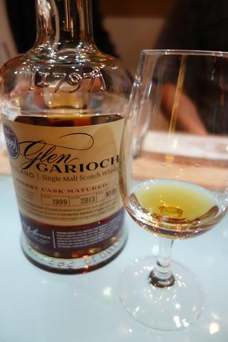 Glen Garioch Vintage 1999 Single Malt Scotch Whisky