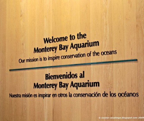 Eingang Monterey klein copyr