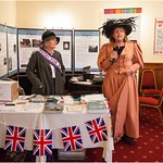 Bryngarw WW1 Reach/Heritage Event May 2014